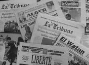 Archives de Presse